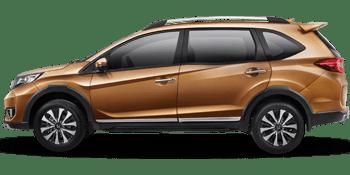 Honda BR-V Prestige