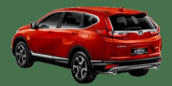 Honda CR-V 1.5L Turbo