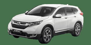 Honda CR-V 2.0L i-VTEC