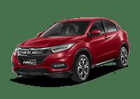 Honda HR-V 1.5L E CVT Special Edition
