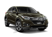 Honda HR-V 1.5L E CVT