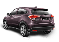 Honda HR-V 1.5L S MT