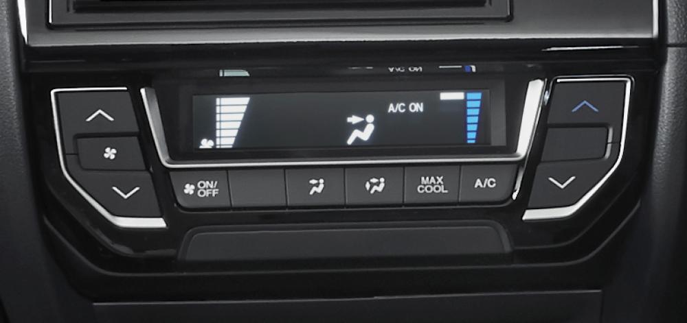 Digital AC (Tipe S & E)