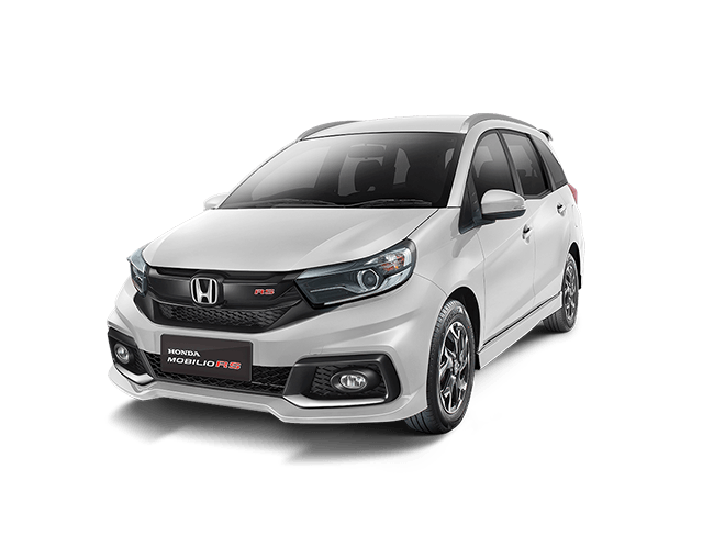White Orchid Pearl (Tipe RS)