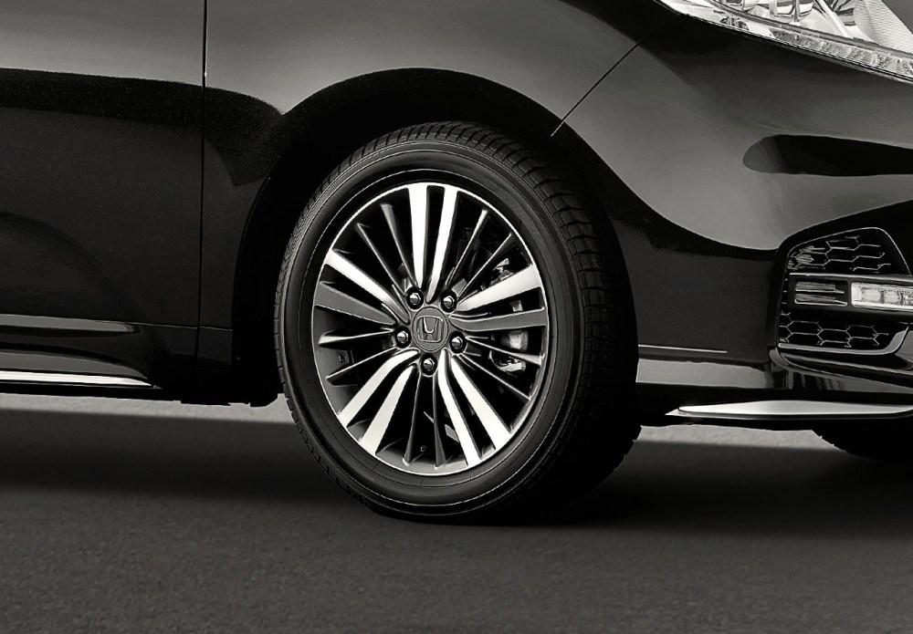 17 Inch Alloy Wheels Design