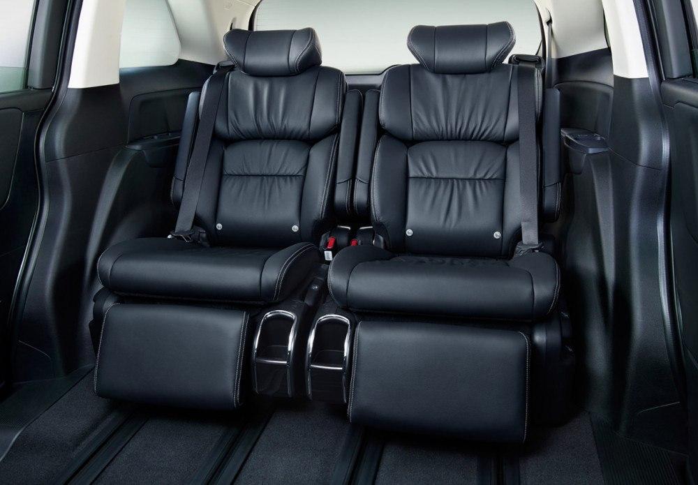 Premium Cradle Seat